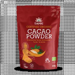 Cacao Powder Bio 3