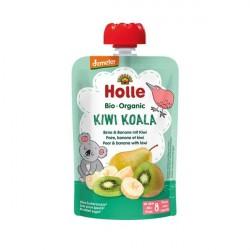 Kiwi Koala Saqueta Bio 8M - Holle (100g) 1