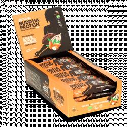 Buddha Protein Bar Cacao Amandes Grillées (15x47g) 1