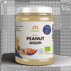 Crunchy Peanut Butter Bio