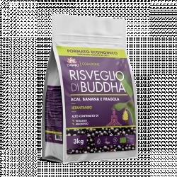 Risveglio Di Buddha Açai, Banana e Fragola 6