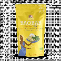 Baobab en Polvo Bio 1
