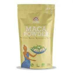 Maca Powder Bio