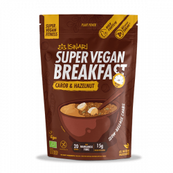 Super Vegan Breakfast