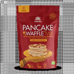 Pancake & Waffle mix - Almond, Apple and Maca