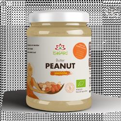 Creamy Peanut Butter Bio