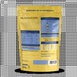 Proteína Guisante en Polvo Bio 2