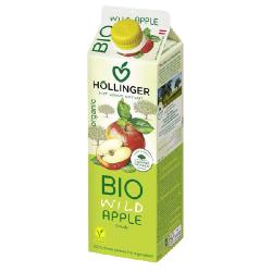 Zumo de manzana bio - Hollinger (1L)