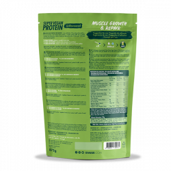 Super Vegan Protein 2