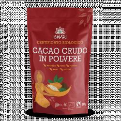 Cacao In Polvere Bio