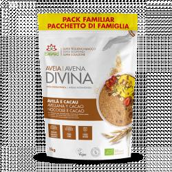 Avena Divina Avellana y Cacao 3