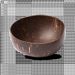Polished Coconut Bowl