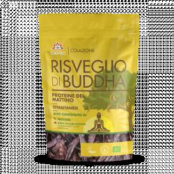 Risveglio di Buddha Proteine del Mattino