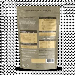 Proteína de Arroz en Polvo Bio 2