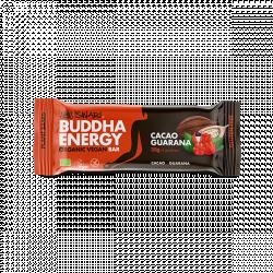 Buddha Energy Bar Cocoa & Guarana (15x35g) 2