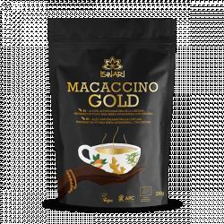Macaccino Gold