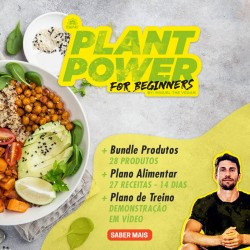 PLANT POWER FOR BEGINNERS