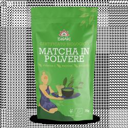 Matcha in Polvere Bio