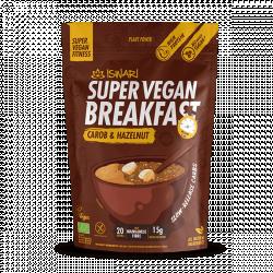 Super Vegan Breakfast 1