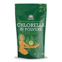 Chlorella in Polvere Bio