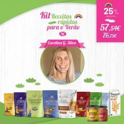 Receitas rápidas para o Verão by Carolina Gomes da Silva 1