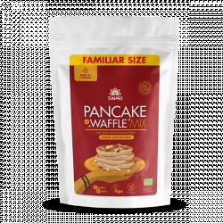 Pancake & Waffle mix - Almendra, Manzana y Maca 3
