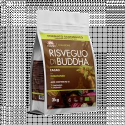 Despertar de Buda Cacau 6