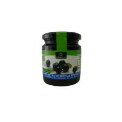 Organic Blueberry Extra Jam - Naturefoods (260g) | Iswari ©