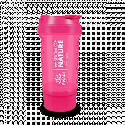 Iswari Pink Shaker 1