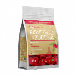 Risveglio di Buddha Lamponi 6