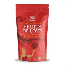 Fruits of Love Bio