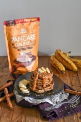 Pancake & Waffle Mix - Banana, Canapa e Cannella 8