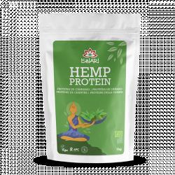 Proteína de Cáñamo en Polvo Bio 3