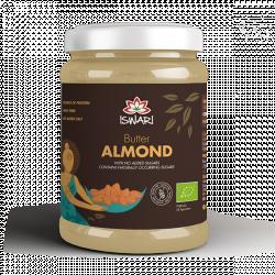 Almond Butter Bio