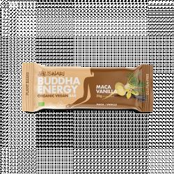 Buddha Energy Bar Maca Vaniglia (15x35g) 2