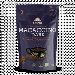Macaccino Dark