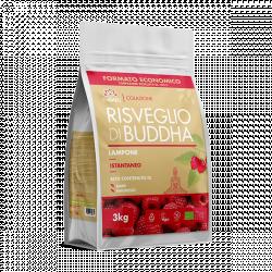 Risveglio di Buddha Lamponi 4