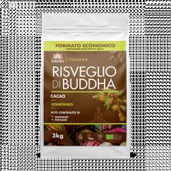 Despertar de Buda Cacao 5