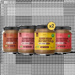 Super Vegan Fitness Kits 1