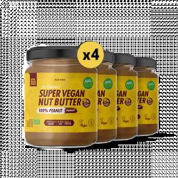 Super Vegan Fitness Packs