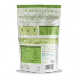 Super Green Protein 2