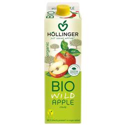 Zumo de manzana bio - Hollinger (1L) 1