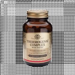 Complesso Termogenico - Solgar (60 compresse)
