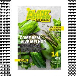 PLANT POWER FOR VEGANS 2