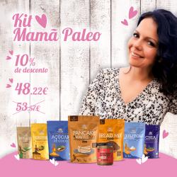 Kit Mamã Paleo