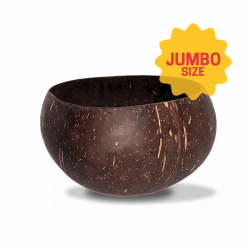 Coconut Bowl Jumbo