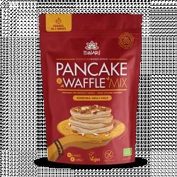 Pancake & Waffle mix - Mandorle, Mela e Maca