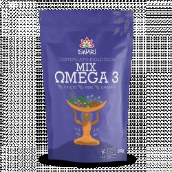Mix Omega 3 Bio