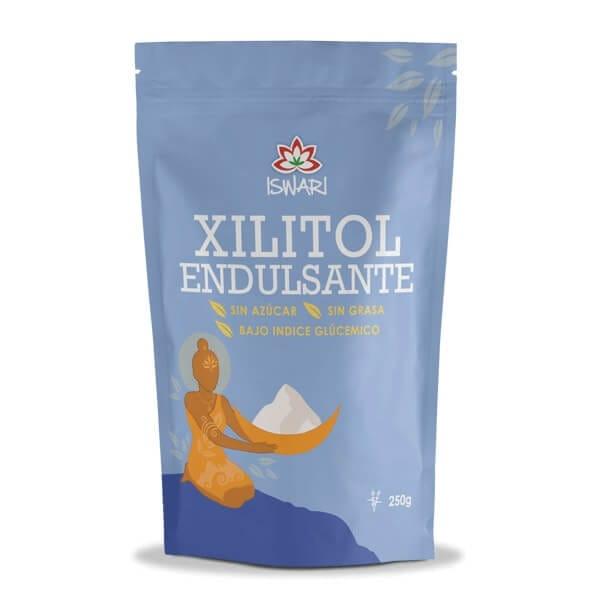 Xilitol - Endulsante 1
