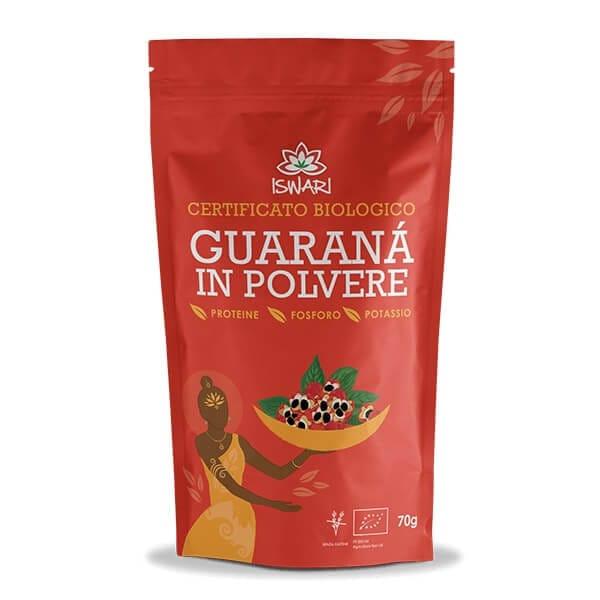 Guaranà in Polvere Bio 1